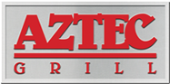 Aztec Grill Logo