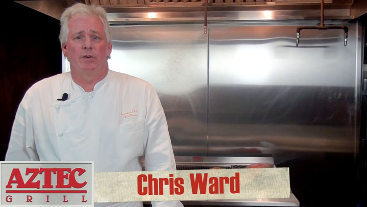 Chris Ward Video